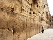יחודיותה  של ירושלים