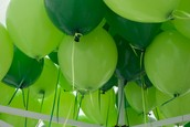 3. Green