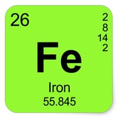 Element on the periodic table