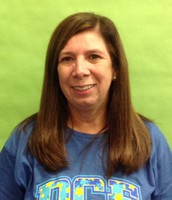 DCE Staff of the Week: Margarita Garcia