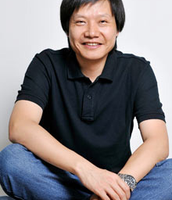 Mr Jun Lie, Founder, Chairman, CEO