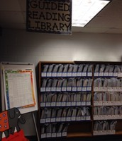 Guided Reading Library