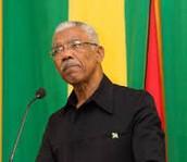 Guyana Government
