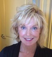 Cynthia Giacomin