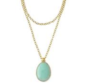 Sanibel Necklace - Gold