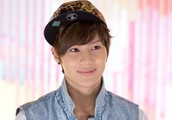 "Taemin w dramie tvN ""Dating Agency: Cyrano"""