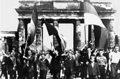 Nationalfeiertag in der Bundesrepublik