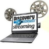 IMPORTANT INFO about Discovery Ed