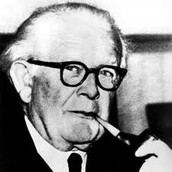 Jean Piaget's Theory on Cognitive Development