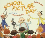 Spring Picture Day- March 24th