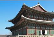 A SCHOOL IN SOUTH KOREA