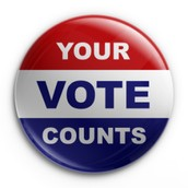 Election Day - Saturday, May 7