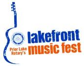 Lakefront Park, Prior Lake