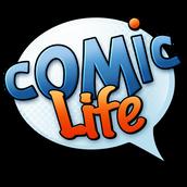 Make an awesome Comic Strip!