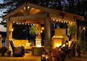Custom Style Pergolas - Give Life To Your Ideas