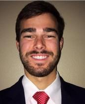 Drew Jones - University of Arkansas