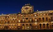 Castle in Paris
