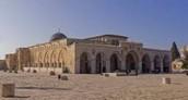 Al-Aqsa Mosqu
