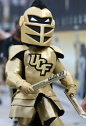 The Birth of Knightro