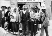 The Purpose of the Bus Boycott