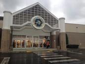 Johnson City Mall