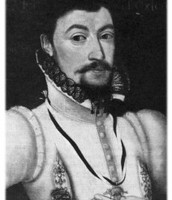 Edward De Vere, the 17th Earl of Oxford.