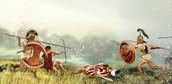 Messenian War pic