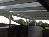 Repairing your Verandah's – a must