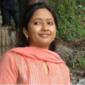 Ranjeeta Mundhra profile pic