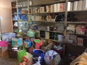 Donation Store