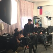 NT Fuze filming for recruitment video