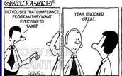 Compliance Comics