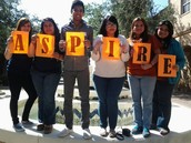 We are ASPIRE