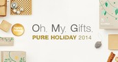Arbonne Pure Holiday
