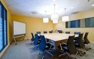 Beautiful Meeting Spaces
