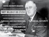 FDR & Social Security