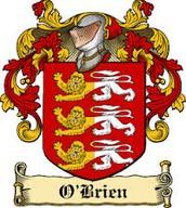 Her family crest