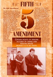 Bill 5;Provisons concerning prosecution
