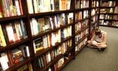 Our shop sells all books for all ages and types