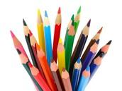 color lapices