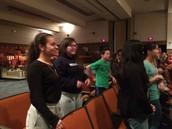 Assembly Fun!