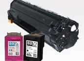 Refilling Your Toner Cartridge