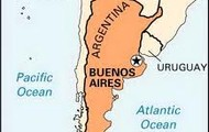 Where is Buenos Aires?