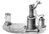 Faraday's Invention