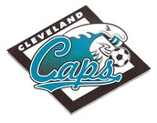 CLEVELAND WHITECAPS BOOSTER CLUB
