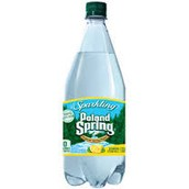 Sparkling Water $1.00