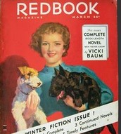 Redbook and Mothers