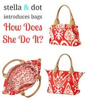 How does she do it - Red Ikat
