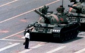 Tianenman Square Massacre