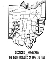 Map of the Ordinance